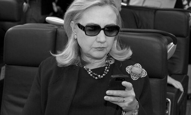 Debating Hillary's Email Server: The Missing Element