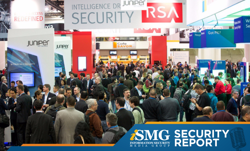 RSA 2017: Voices of InfoSec Thought Leaders