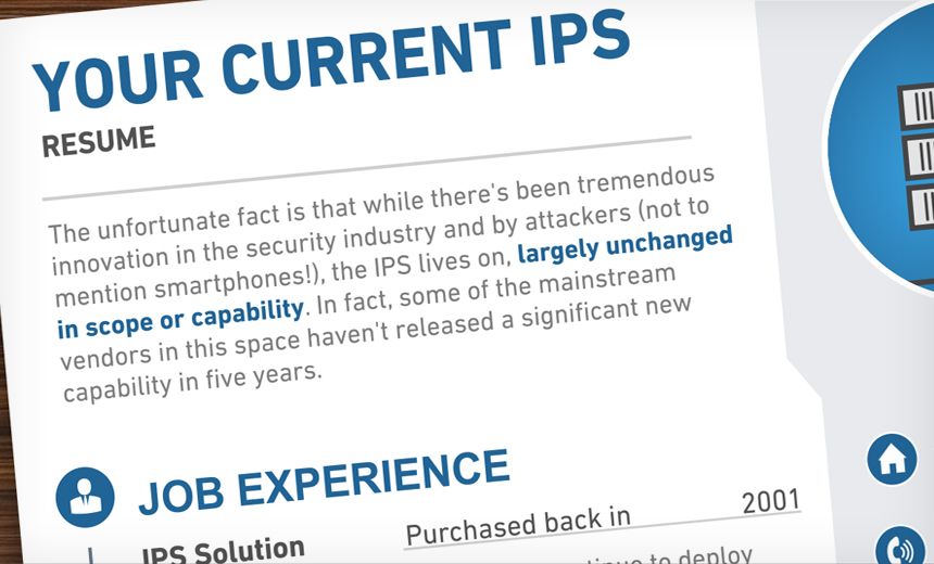 Would You Re-Hire Your IPS Today?